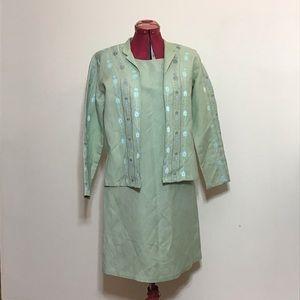 COLDWATER CREEK DRESS SUIT